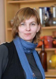 Лозовская Наталья Ивановна