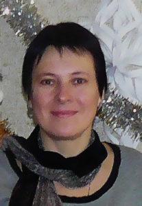 Кузьмина Ирина Анатольевна