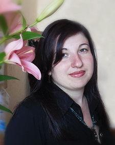 Луц Марина Дмитриевна